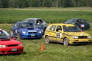 Pine City Rally Cross