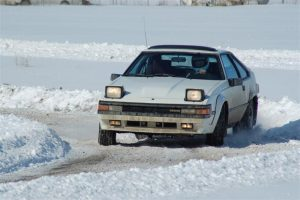 Winter RallyCross February 2019 @ Williams Farm @ Williams Farm