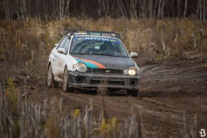 RallyCross August 2019 @ Williams Farm @ Williams Farm
