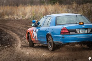RallyCross September 2019 @ Williams Farm @ Williams Farm