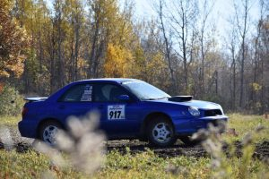 RallyCross July 2020 @ Williams Farm @ Williams Farm