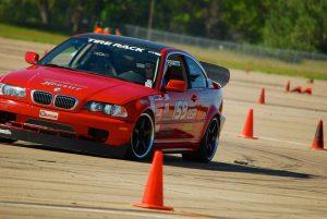 SCCA Autocross July 2019 Day 2 @ Winona @ Minnesota State College – Southeast Technical