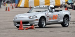 SCCA Autocross Practice May 2019 @ Winona @ Minnesota State College – Southeast Technical