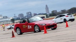 SCCA Autocross May 2019 @ Winona @ Minnesota State College – Southeast Technical