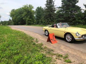 Heat Wave RoadRally July 2019