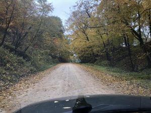 Fall Colors Classic Road Rally October 2019