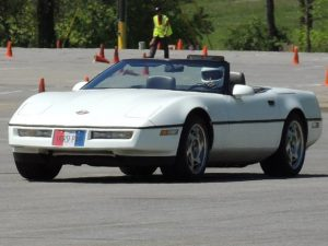 SCCA Autocross September 2020 @ West Salem @ LaCrosse Fairgrounds Speedway