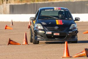 SCCA Autocross July 2020 Day 1 @ Winona @ Minnesota State College – Southeast Technical