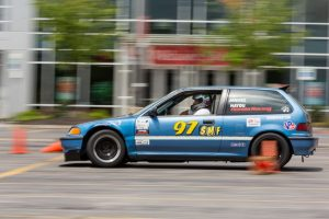 SCCA Autocross June 2020 @ Winona @ Minnesota State College – Southeast Technical